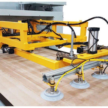 Anderson STRATOS PRO CNC Router