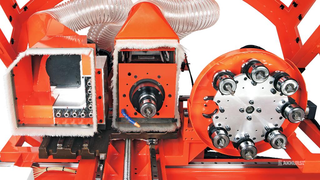 CNC Series - Weight